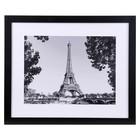 "Картина ""Эйфелева башня"" 43х52 см"
