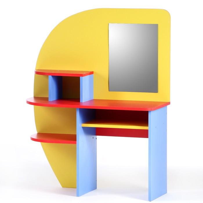 Игровой набор Парикмахерская Солнышко, 850*350*1080, Цветной