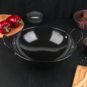 Сковорода-Wok Stir&Fry, d=30 см
