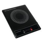 Плитка настольная Endever Skyline IP-16, 1300 Вт, индукционная, 5 режимов, до 4 кг