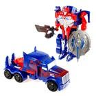 """Робот-трансформер """"Оптимус"""", в пакете"""