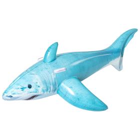 Игрушка надувная для плавания «Акула», 183 x 102 см, 41405 Bestway Ош