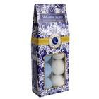 Набор бурлящих шаров для ванн Spa by Lara Гжель (40 г*6 шт)