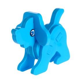 Пазл 3D mini «Пёсик» Ош
