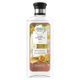 Шампунь Herbal Essences «Белый грейпфрут и мята», 250 мл