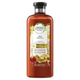 Шампунь Herbal Essences «Мёд манука», 400 мл