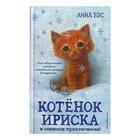 Детск. Снежные истории о доброте и чудесах. Котёнок Ириска и снежное приключение! (#4)