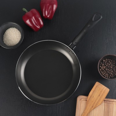 Сковорода «Хит», d=28 см - Фото 1
