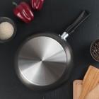Сковорода «Хит», d=28 см - Фото 3