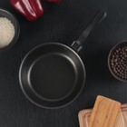 Сковорода «Классика атлас», d=16 см