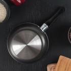 Сковорода «Классика атлас», d=16 см - Фото 3
