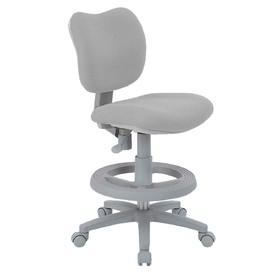 Кресло Rifforma-21 KIDS CHAIR Серый/Серый Ош
