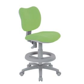 Кресло Rifforma-21 KIDS CHAIR Зеленый/Серый Ош