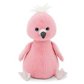 Мягкая игрушка «Фламинго», 22 см