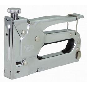 Степлер мебельный Perfect Tools RS-STG132A, скобы №53 Ош