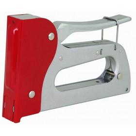 Степлер мебельный Perfect Tools RS-STG181, скобы №53/13, универсальный