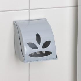 Держатель для туалетной бумаги «Фантазия», цвет МИКС Ош