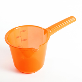 Ковш универсальный, 1,5 литра, цвет МИКС Ош