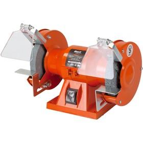 Станок заточной Bort BDM-130, 130 Вт, 125х16х12.7 мм, 2950 об/мин
