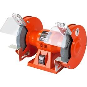 Станок заточной Bort BDM-150, 150 В, 150х16х12.7 мм, 2950 об/мин