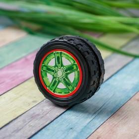 Йо-Йо «Колесо», цвета МИКС