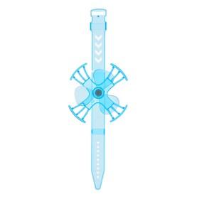 Ветерок «Часы», цвета МИКС Ош