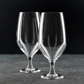 Набор бокалов для пива «Селест», 580 мл, 2 шт