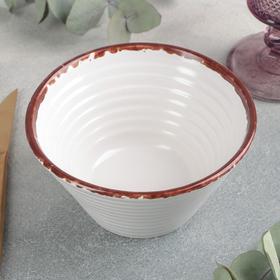 Салатник Хорекс Antica perla , 500 мл, d=14,5 см