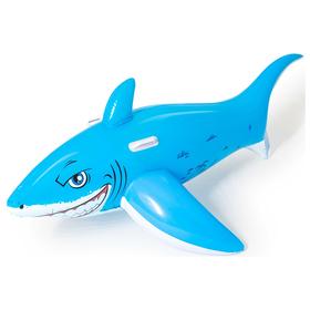 Игрушка для плавания «Акула», 157 х 71 см, 41032 Bestway Ош
