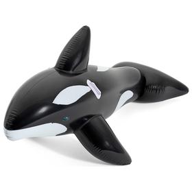 Игрушка надувная для плавания «Кит», 203 х 102 см, 41009 Bestway Ош