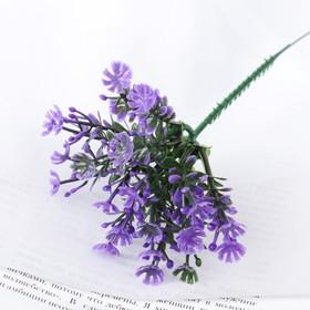 Букет 'Мелкие цветочки' 17 см, микс Ош