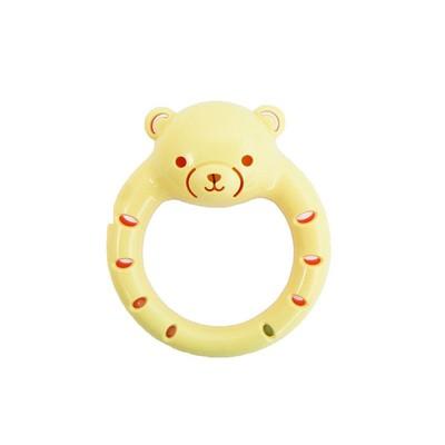 Погремушка «Медвежонок» - Фото 1