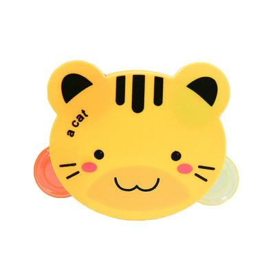Музыкальная игрушка-бубен «Котёнок Кевин» - Фото 1