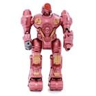 Игрушка «Робот», со световым эффектом, цвет МИКС