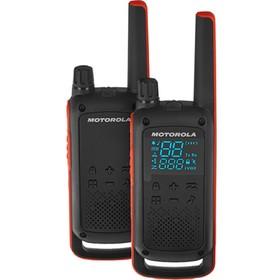 Рация Motorola TALKABOUT T82, 2 штуки