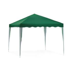 Тент садовый Green Glade 3001S 3х3м полиэстер Ош