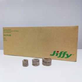 Торфяные таблетки Jiffy-7 33 мм,2000 шт/кор