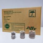 Кокосовые таблетки Jiffy -7C 30 мм,1536 шт/кор