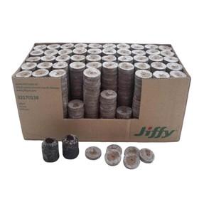 Кокосовые таблетки, Jiffy -7C 50 мм, 560 шт/кор