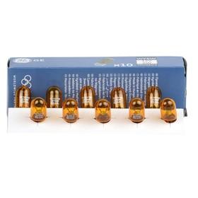 Лампа автомобильная General Electric, WY5W, 12 В, 5 Вт, (W2,1x9,5d), 501A