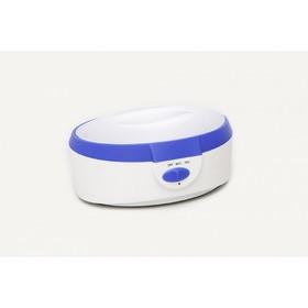 Парафиновая ванночка Sun Dream SD-8007, 265 Вт, 2.5 л, поддержание t°, цвета: розовая, синяя   47910