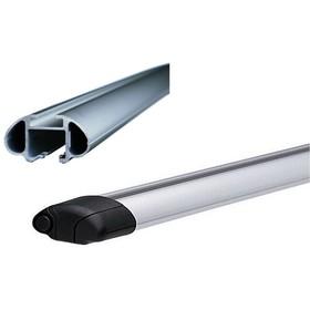 Заглушка для поперечных перекладин KS-C120, KS-C130, KS-C140 Ош