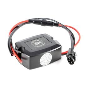 Стабилизатор напряжения KS-005 CR CONTR, для ходовых огней, (блок, провода, предохранитель), 12-24 В Ош