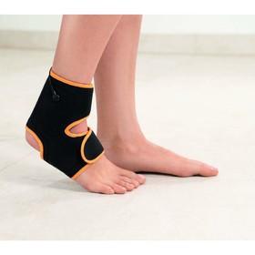 Миостимулятор-массажёр Beurer EM 27 TENS ankle, для ног, таймер, от батареи