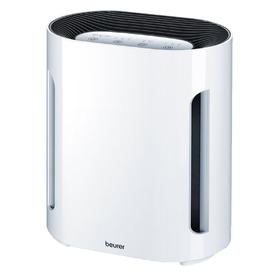 Очиститель воздуха Beurer LR 200, 60 Вт, до 28 м2, ионизация, ночной режим, белый Ош