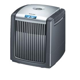 Воздухоочиститель Beurer LW 220, 2-7 Вт, 7.25 л, до 40 м2, чёрный Ош