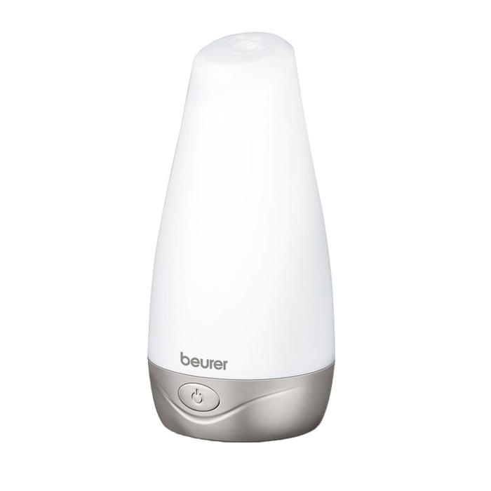 Освежитель воздуха Beurer LA 30, ультразвуковой, 12 Вт, 100 мл, до 15 м2, белый