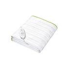 Электропростыня Beurer TS 15, 60 Вт, 3 режима, нетканный материал, белая
