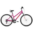 """Велосипед 26"""" Foxx Bianka, 2020, цвет фиолетовый, размер 15"""""""