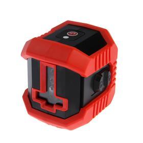 """Лазерный нивелир CONDTROL QB Promo 1-2-142, 10 м, ±0,5, резьба 1/4"""""""